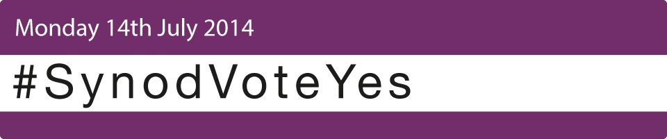 Synod Vote Yes