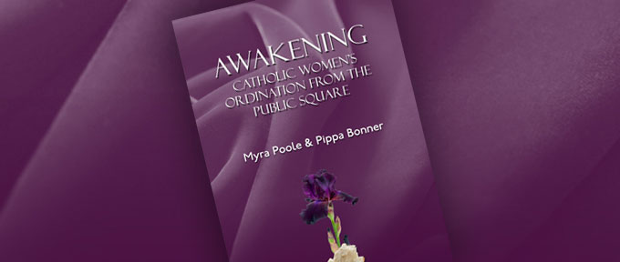'Awakening' Book Launch