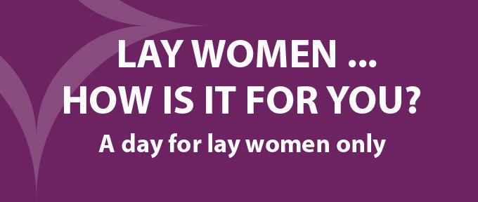 London WATCH Day for Laywomen
